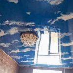 эксклюзивные натяжные потолки
