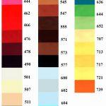 цвета-потолков-глянец