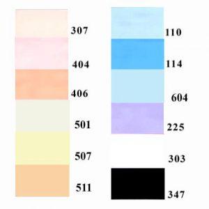 цвета-потолков сатин